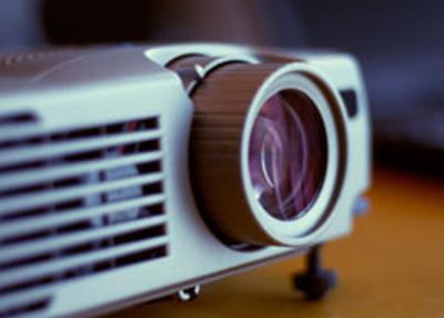 Projector Service